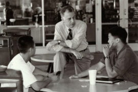 Ralph Cicerone, fourth UCI chancellor and acclaimed scientist, dies at 73