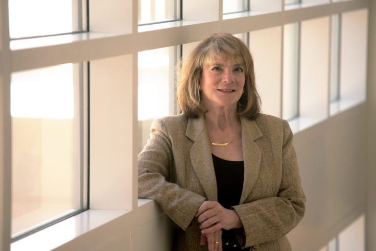 UCI professor awarded 2016 John Maddox Prize for Standing up for Science