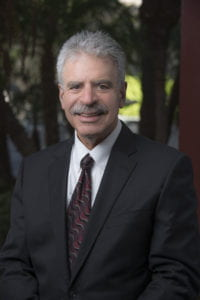 Dr. Dan Cooper is founding director of UCI's Pediatric Exercise & Genomics Research Center and associate vice chancellor for clinical and translational science. Steve Zylius / UCI