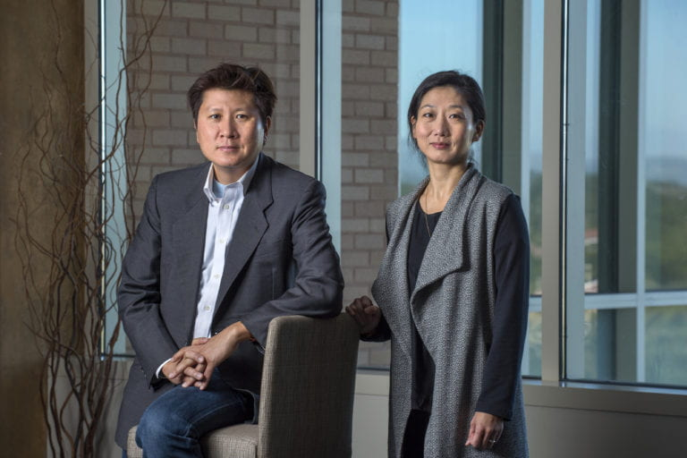 UCI launches Center for Critical Korean Studies