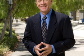 Trump names UCI business professor Peter Navarro to lead trade council