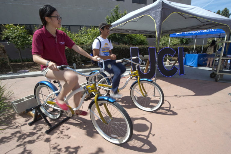 UCI to defend its title as the top school for sustainability in Cool Campus Challenge