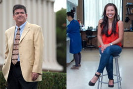 2 UCI engineering professors included in 2016 class of National Academy of Inventors fellows
