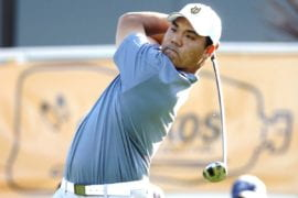Alum John Chin qualifies for PGA's Sony Open