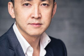 Viet Thanh Nguyen to kick off UCI's 2017 Chancellor's Distinguished Fellows Series