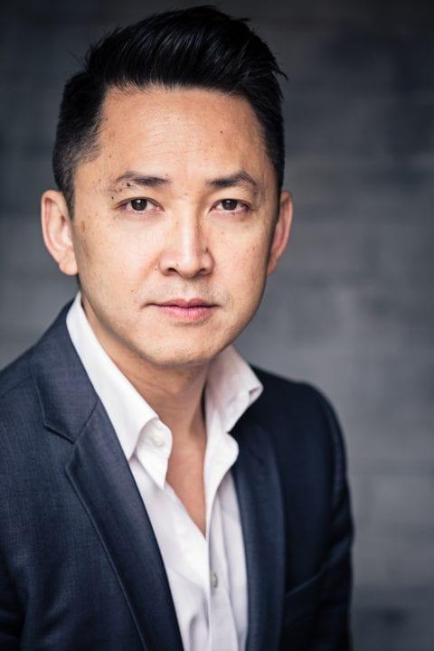 Pulitzer Prize-winning writer Viet Thanh Nguyen