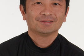 Mathematician Qing Nie awarded foundation grant to study cancer drug resistance