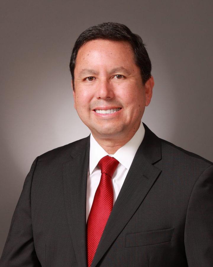 Ronald Cortez