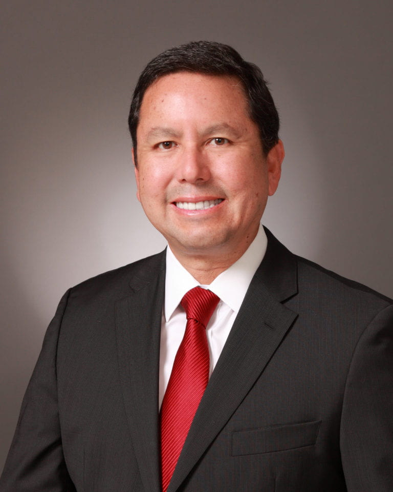 Ronald Cortez to join UCI as vice chancellor for administrative & business services