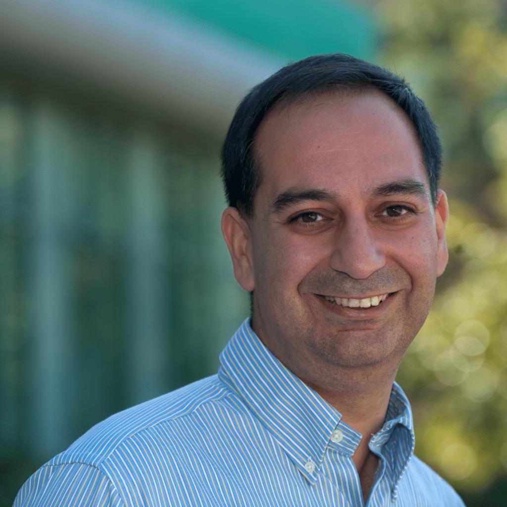 Ali Mortazavi to share $10 million in NIH funding for critical genome mapping