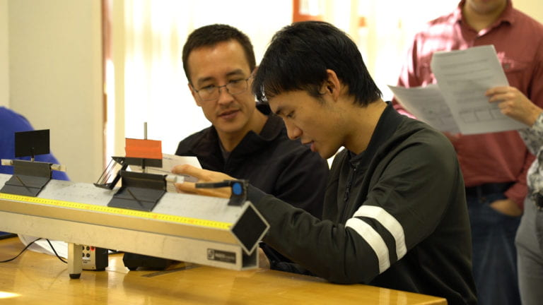 AAU grant will help improve STEM education