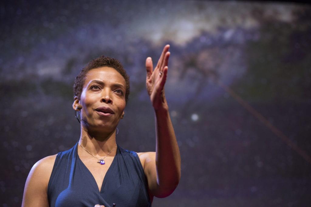 UCI astronomer wins NASA Habitable Worlds grant to study surface reflectivity of exoplanets