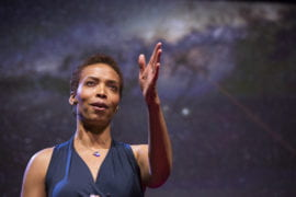 Astrobiology's rising star