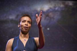 Astrobiology's rising star