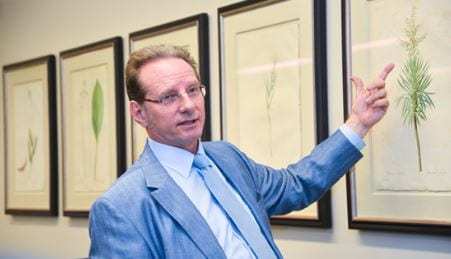 Art worth $4.7 million donated to School of Humanities by various sources over past 2 years