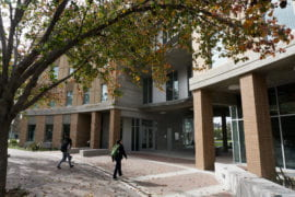 UCI's critical theory program is No. 1 in U.S. News' graduate school rankings