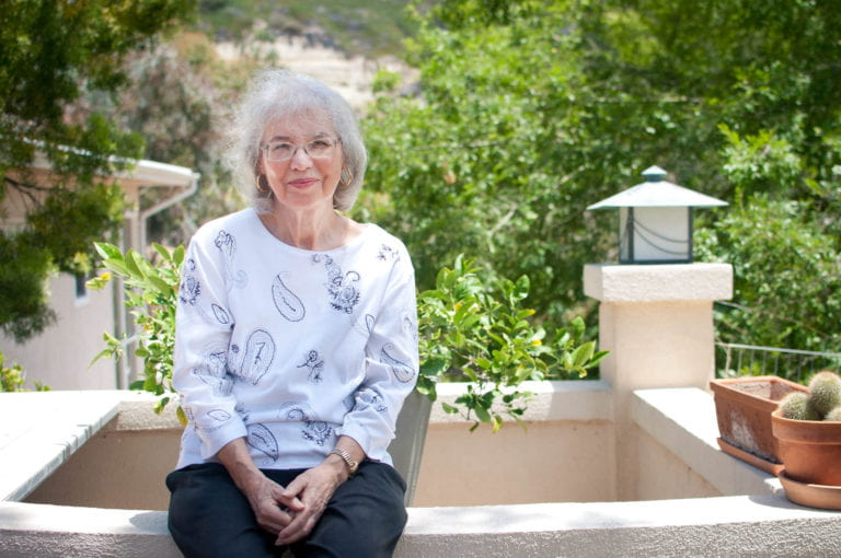 UCI professor emerita wins UC award for post-retirement achievements and service