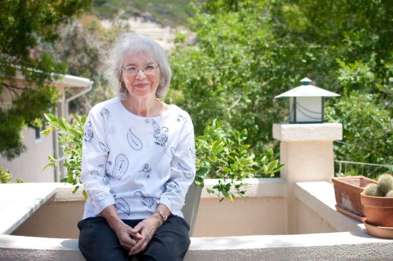 UCI professor emerita wins UC award for post-retirement achievements and service