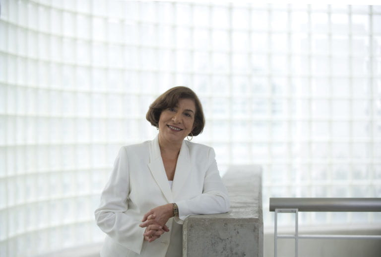Dr. Claudia Kawas awarded $100,000 Potamkin Prize for dementia research