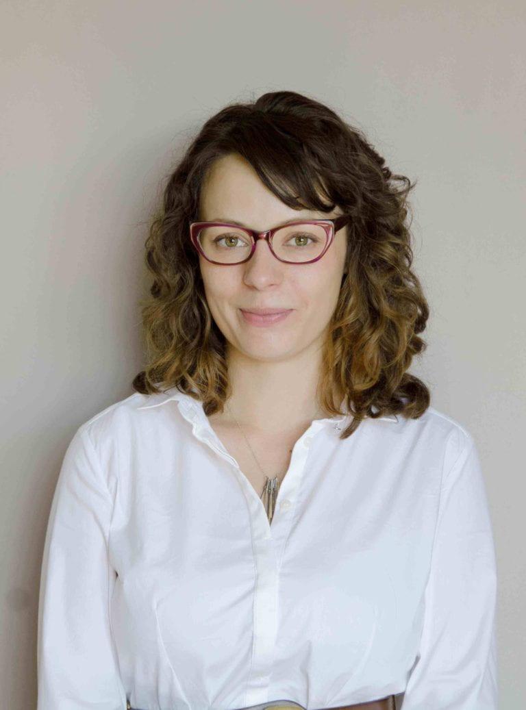 UCI's Aglaya Glebova wins Berlin Prize, will research Soviet avant-garde artists