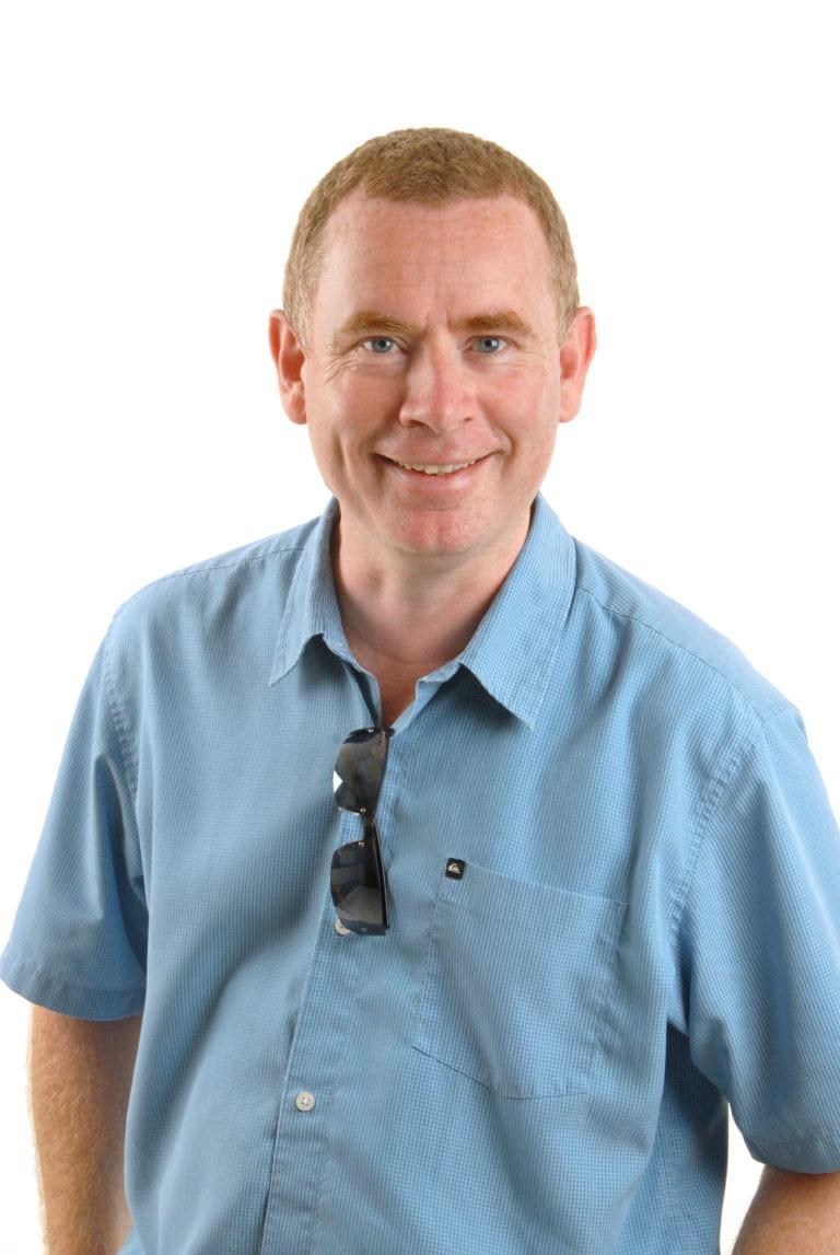 Kieron Burke wins 2017 Bourke Award from Britain's Royal Society of Chemistry