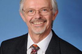 Royal Society of Chemistry recognizes William Evans