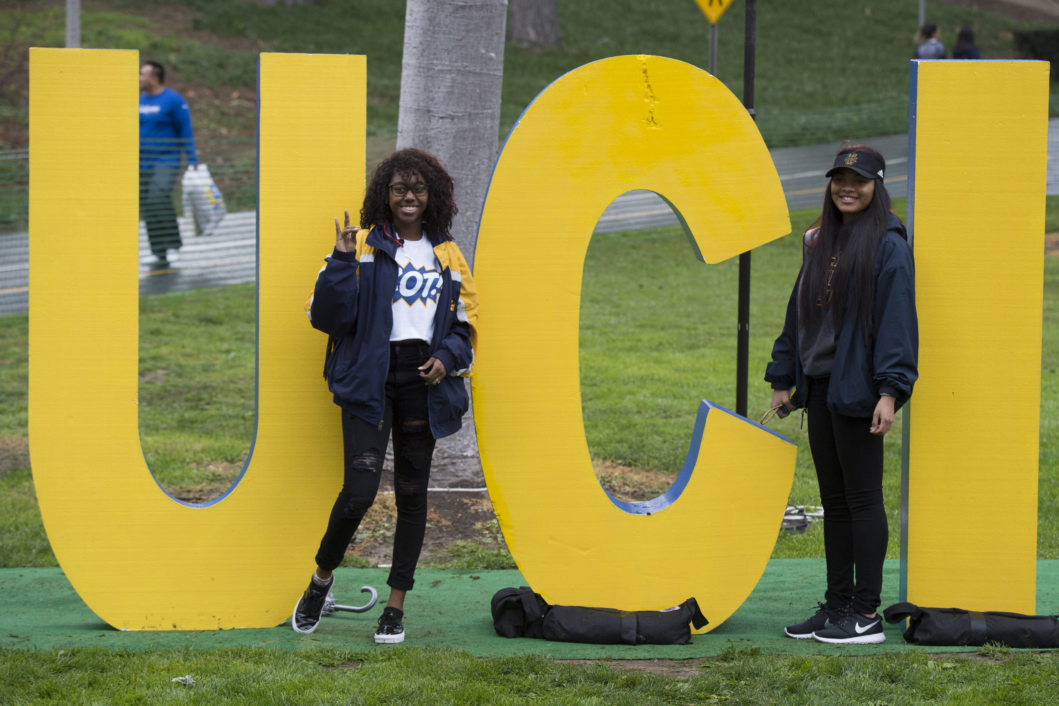 Thumbnail for UCI News - 'Doing the most for the American dream'