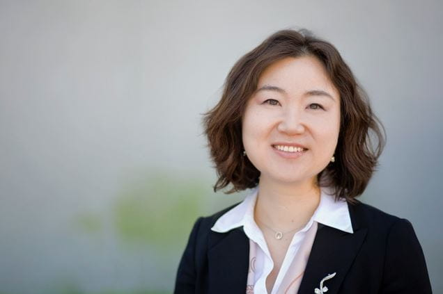 Hosun Kang is named 2017-18 Hellman Fellow, will conduct research on curriculum design