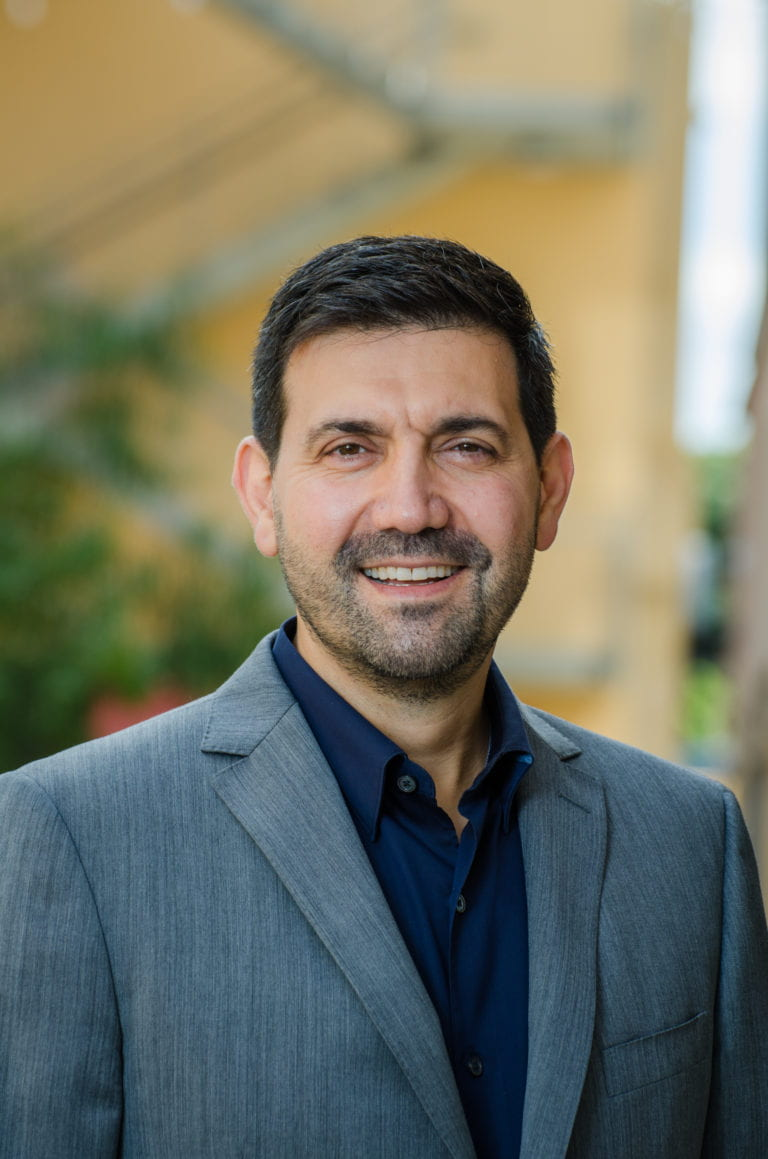 UCI assistant professor of strategy is co-author of award-winning study