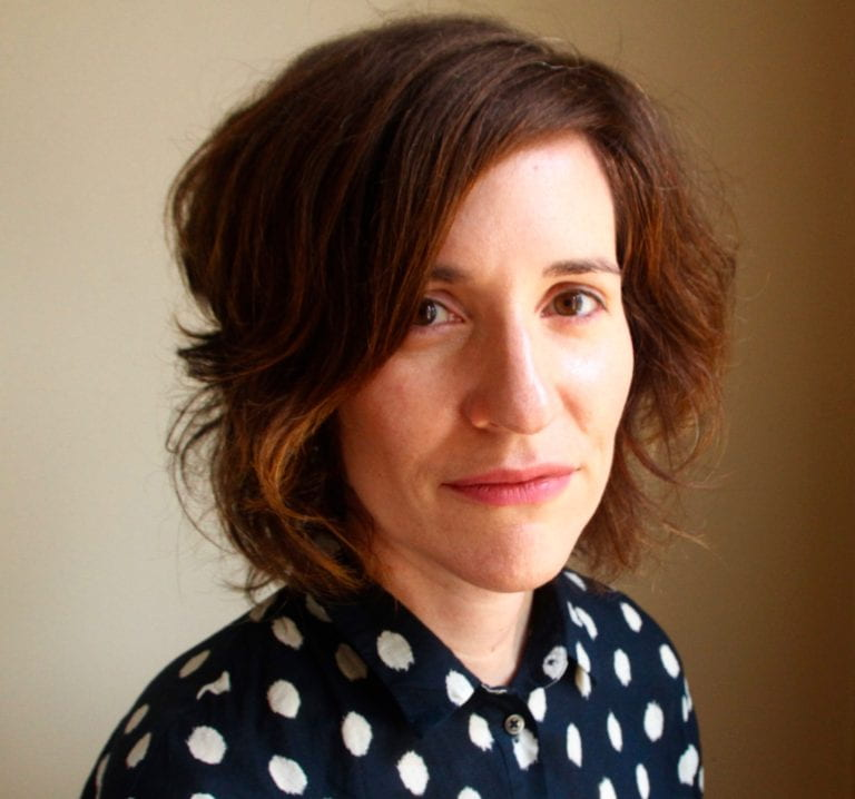 Assistant professor of gender & sexuality studies awarded 2017-18 Hellman Fellowship