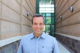 Assistant professor is named 2017 Pew scholar
