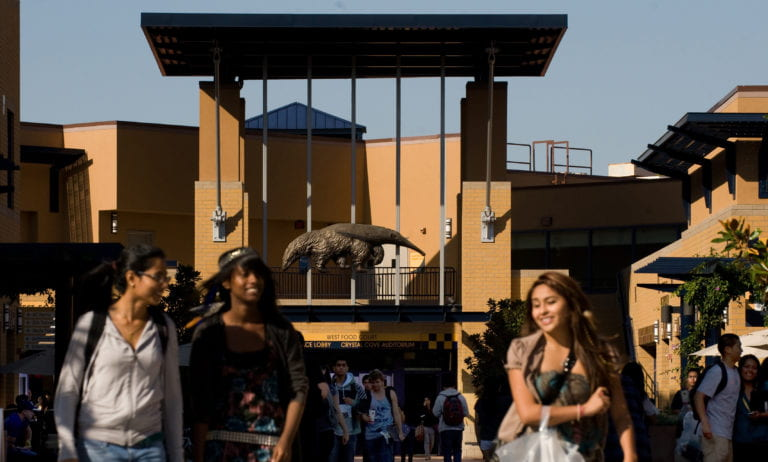 Forbes ranks UCI 4th in nation for 'best value'