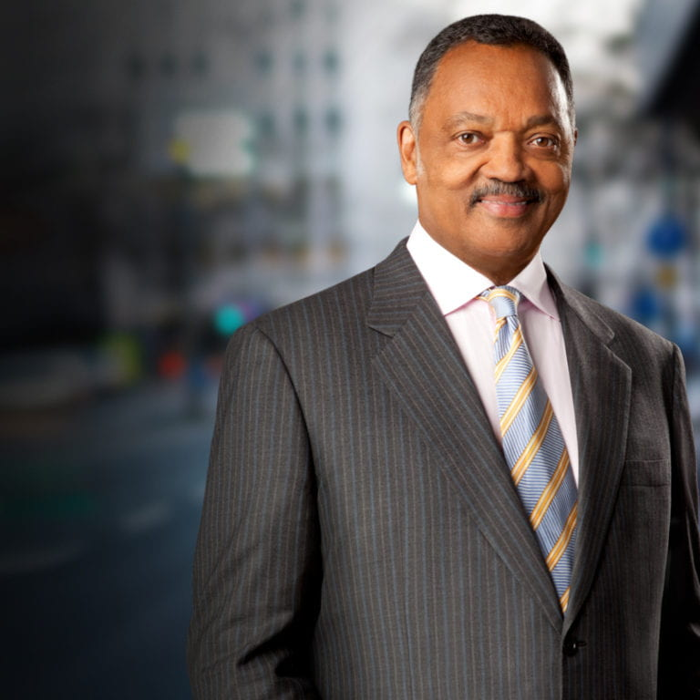 Rev. Jesse L. Jackson Sr. to appear at UCI as part of Chancellor's Distinguished Speakers Series