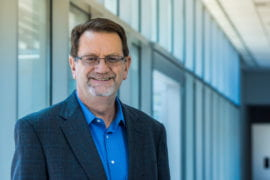 Accounting professor wins award for tax planning paper
