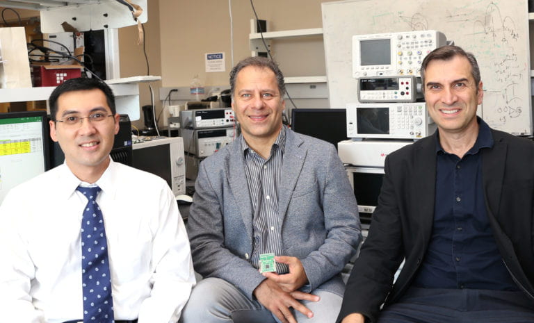UCI heads $8 million NSF-funded project to develop brain-computer interface