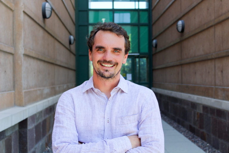 Pew Innovation Fund awards $200,000 to UCI biochemist Andrej Luptak