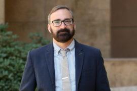 Bill Maurer to emcee panel at meeting of national behavioral sciences board