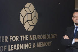 UCI neurobiologists aim to identify biomarkers for Alzheimer's disease