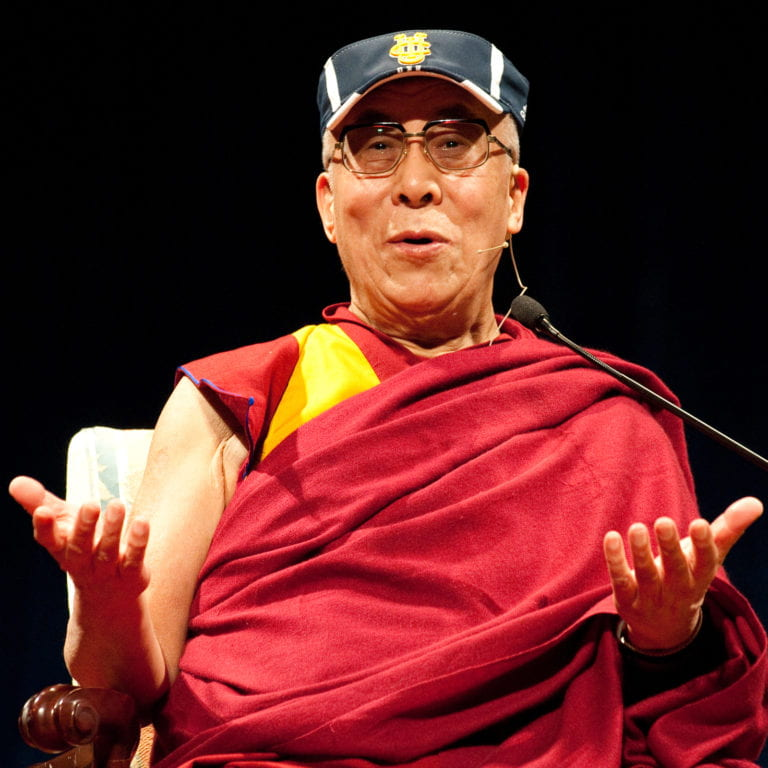 14th Dalai Lama's 80th birthday to be celebrated with a Global Compassion Summit July 5-7