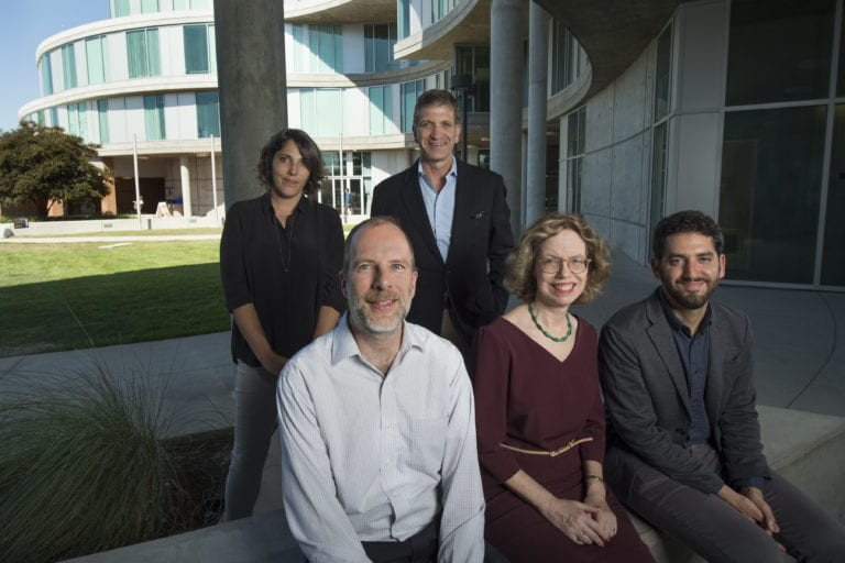 UCI launches Center for Jewish Studies