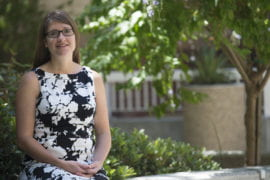 UCI-led study links neighborhood affluence, positive birth outcomes
