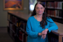 Carrie Menkel-Meadow named American Bar Foundation Fellows Outstanding Scholar
