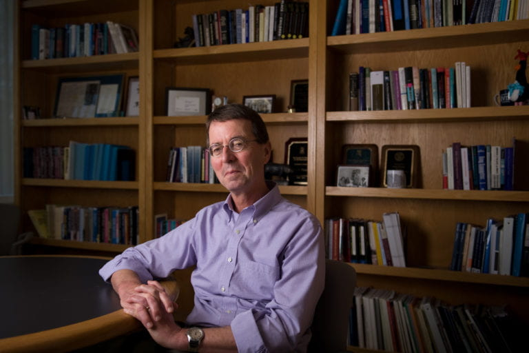 UCI wins federal grant to explore link between family income, early brain development