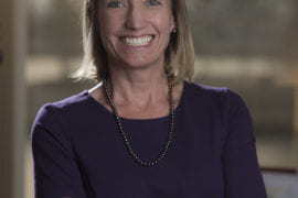 Andrea Gunn Eaton appointed UCI chief campus counsel
