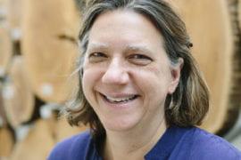 Susan Trumbore wins Benjamin Franklin Medal