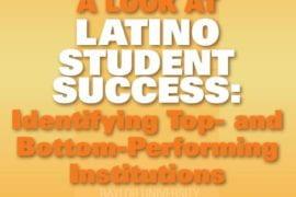 UCI named among top 10 universities improving Latino student outcomes