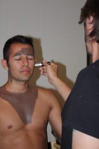 UCI alum Joshua Romero