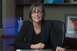 UCI's Efi Foufoula-Georgiou, Judith Olson elected to National Academy of Engineering