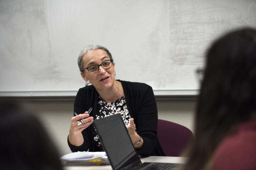 UCI's graduate programs shine in U.S. News & World Report rankings