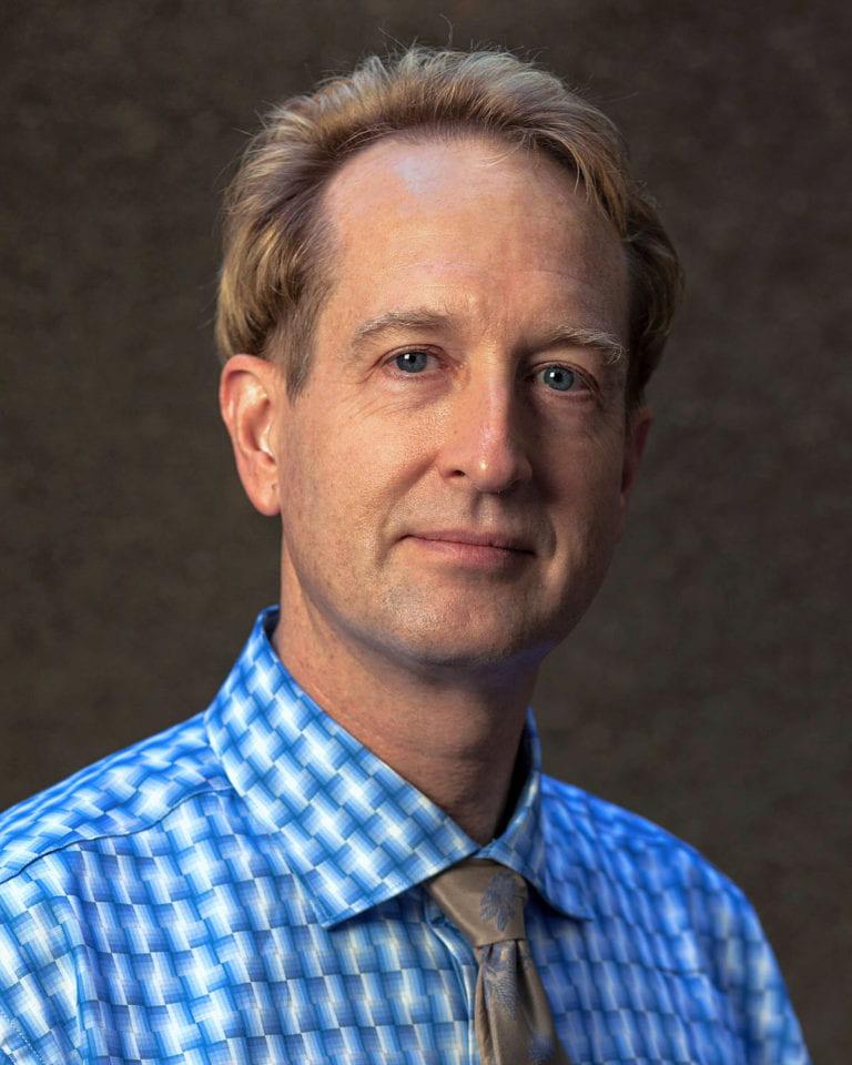 Tyrus Miller is named dean of UCI School of Humanities